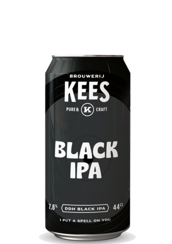 Black IPA 7,8% 44cl