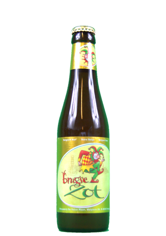 Brugse Zot Blond 6% 33cl