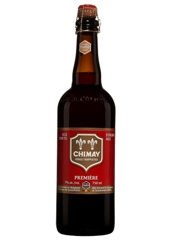 Chimay Première (Red) 7% 75cl