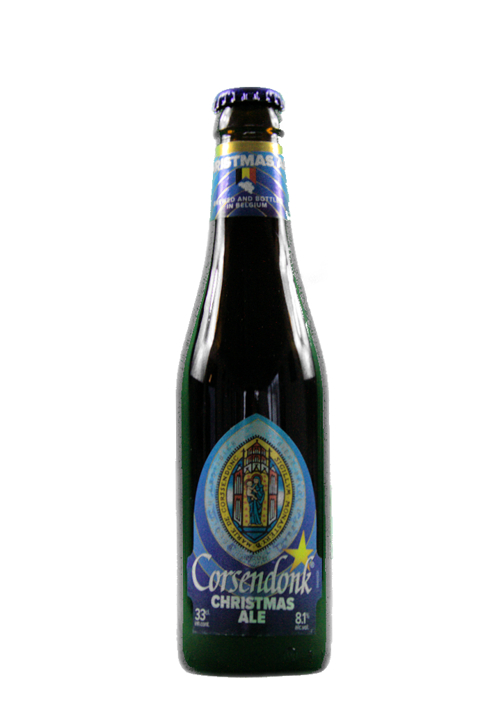 Corsendonk Christmas Ale 8,1% 33cl
