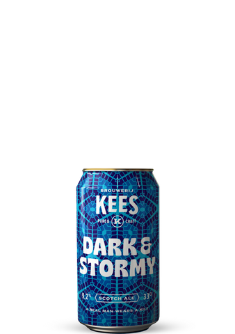 Dark & Stormy 9,2% 33cl