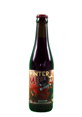Winter Mess 8,5% 33cl