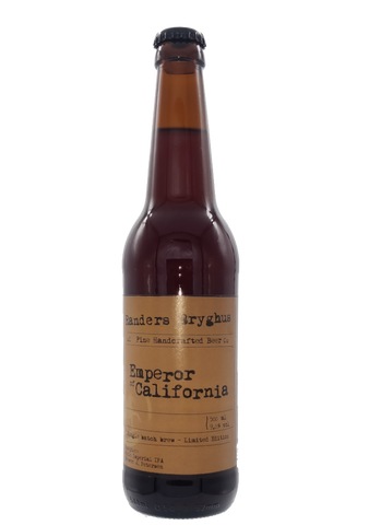 Emperor of California 9% 50cl