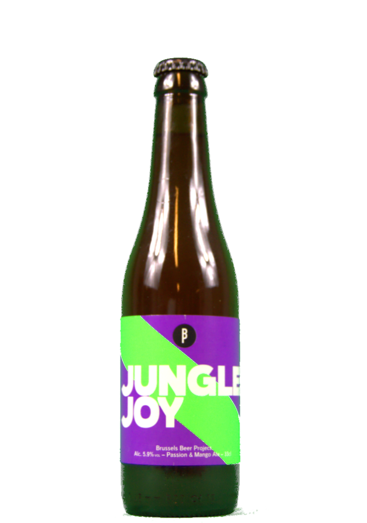 Jungle Joy 6,6% 33cl