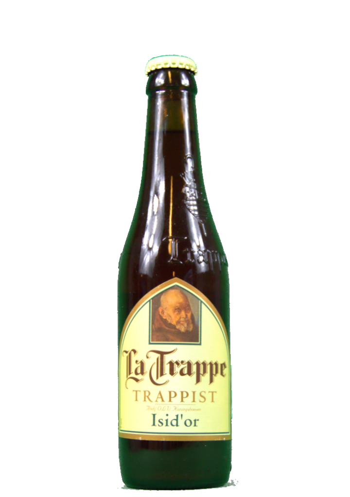 La Trappe Isid'or 7,5% 33cl