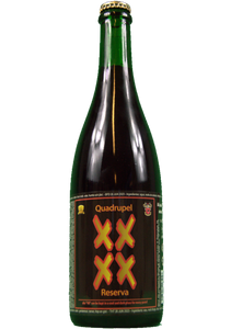 XXXX Quadrupel Reserva (2016) 13% 75cl