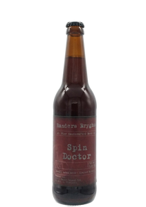 Spin Docter 9,4% 50cl