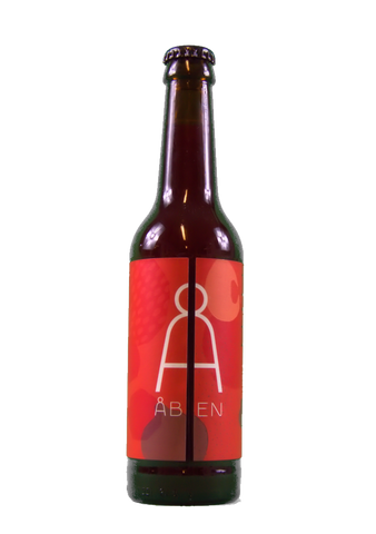 Stolen Fruit, Red Berries 5,4% 33cl