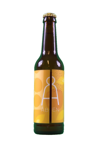 Stolen Passion Fruits 5,4% 33cl