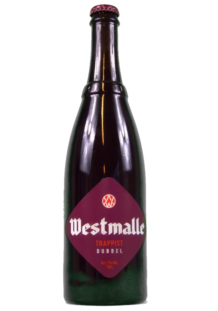 Westmalle Trappist Dubbel 7% 75cl