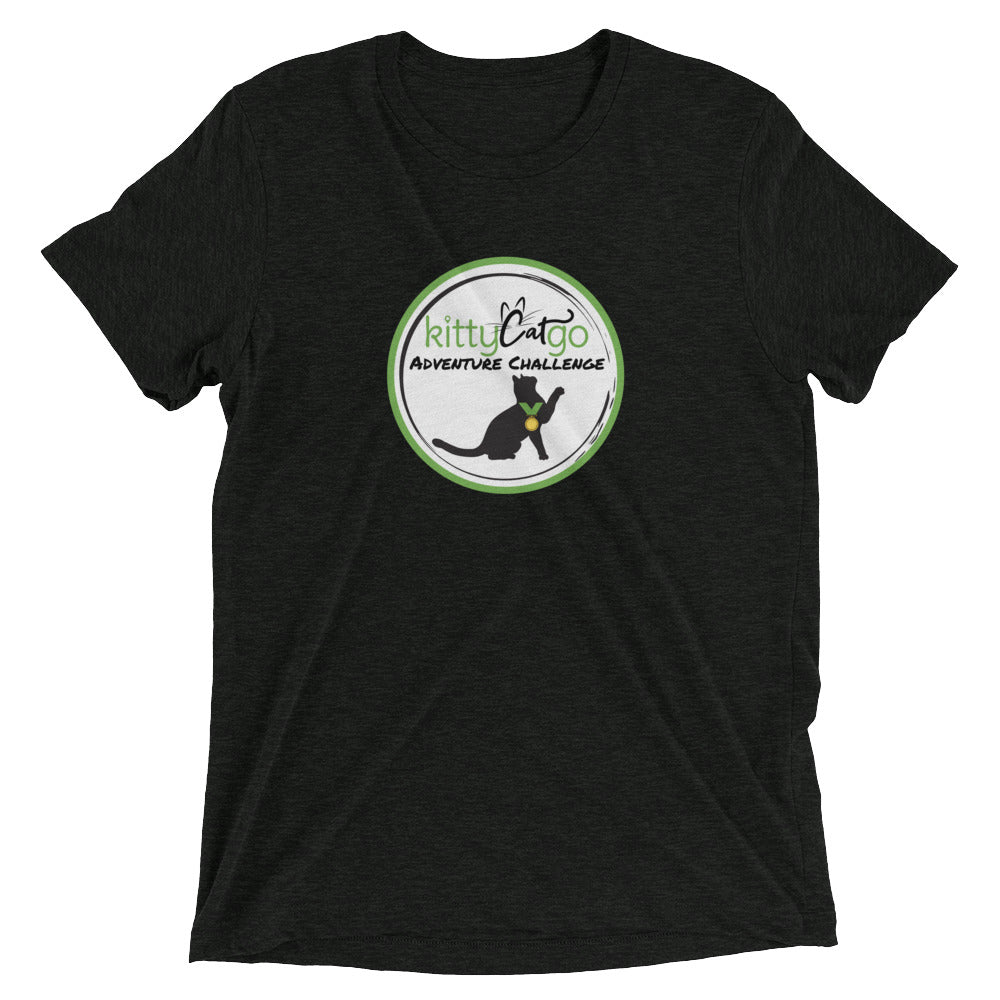 KittyCatGO Adventure Challenge T-Shirt