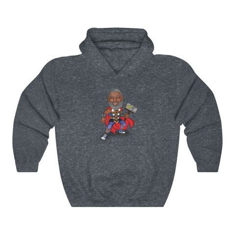 Da Music Bishop  |  Hoodie Sweatshirt