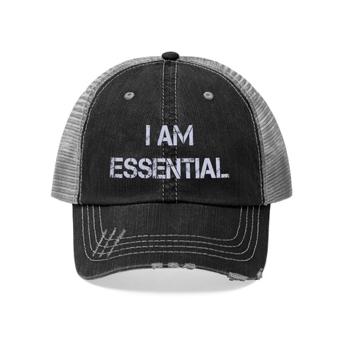 I am Essential | Trucker Hat