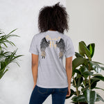 Authentically Fly | Unisex Jersey Tee