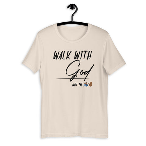 Walk with God 2  |  Cotton Tee