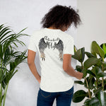Authentically Fly | Cotton Tee