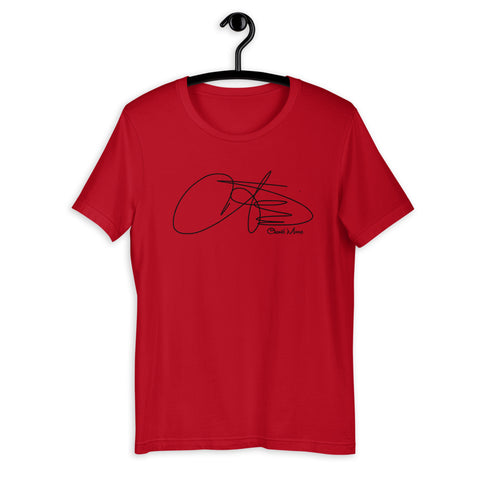 Signature - Chanté Moore | Cotton Tee