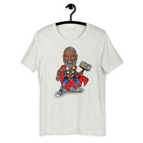 Da Music Bishop  |  Cotton Tee