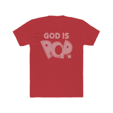 God is Pop'n  |  Bling Cotton Tee