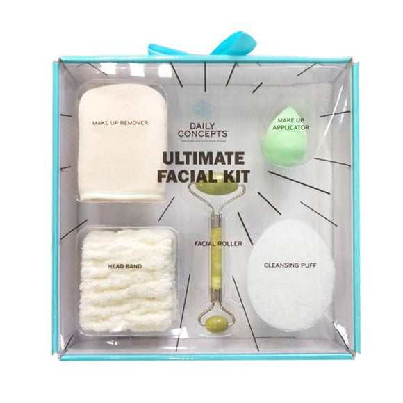 DAILY CONCEPTS. Best Great Quality Ultimate Facial Kit Online