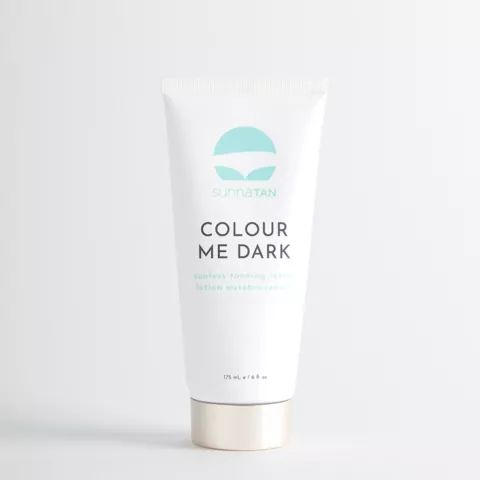 Colour Me Dark | Best Pure Natural Self Tanning Lotion Online