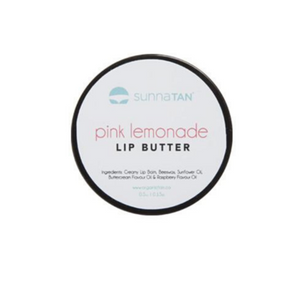 Lip Butter-Natural Glow by Jacklyn