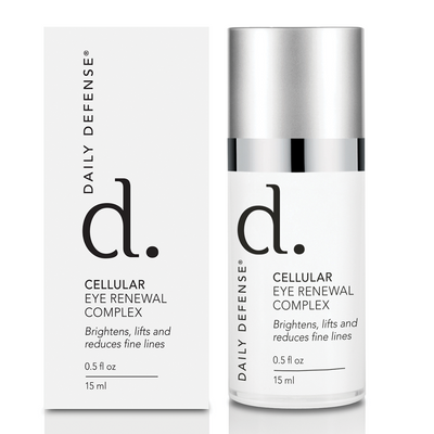 CELLULAR EYE RENEWAL COMPLEX
