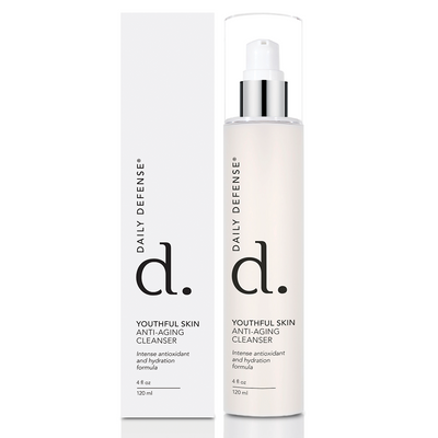 YOUTHFUL SKIN ANTI-AGING CLEANSER