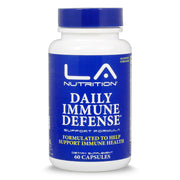 Immune Support Supplement Immune System Booster all Natural Daily Immune Defense