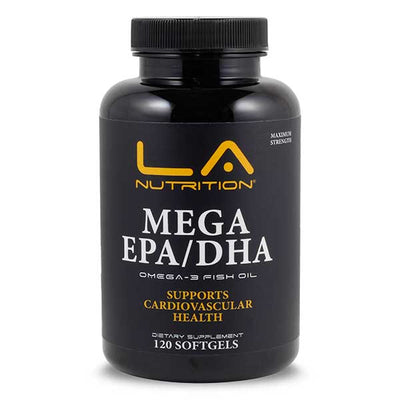 Fish Oil (Omega 3) Mega EPA/DHA Joint support and Heart Health
