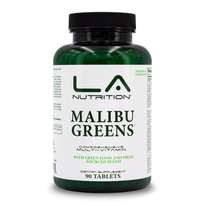 Malibu Greens - Multivitamin