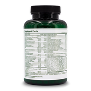 Multivitamin Broad Spectrum Green Food Supplement Malibu Greens Immune Support Daily Vitamin