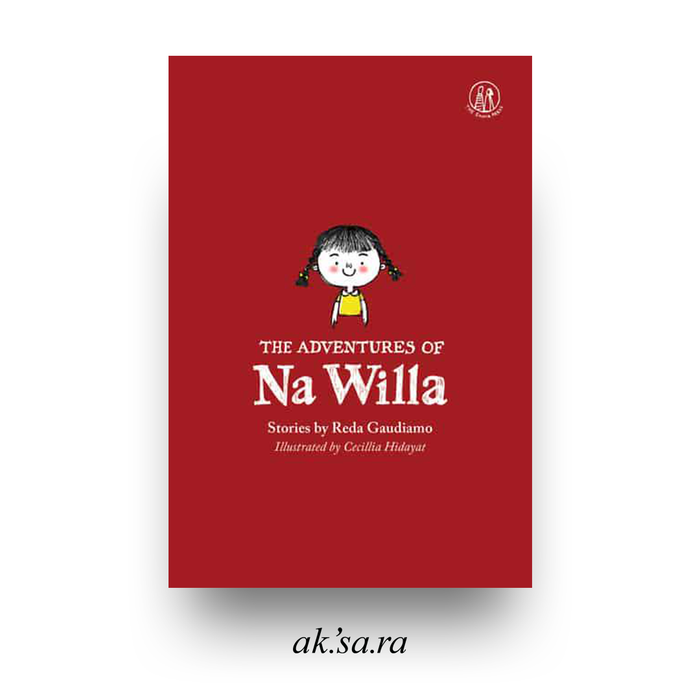 The Adventures of Na Willa - Reda Gaudiamo