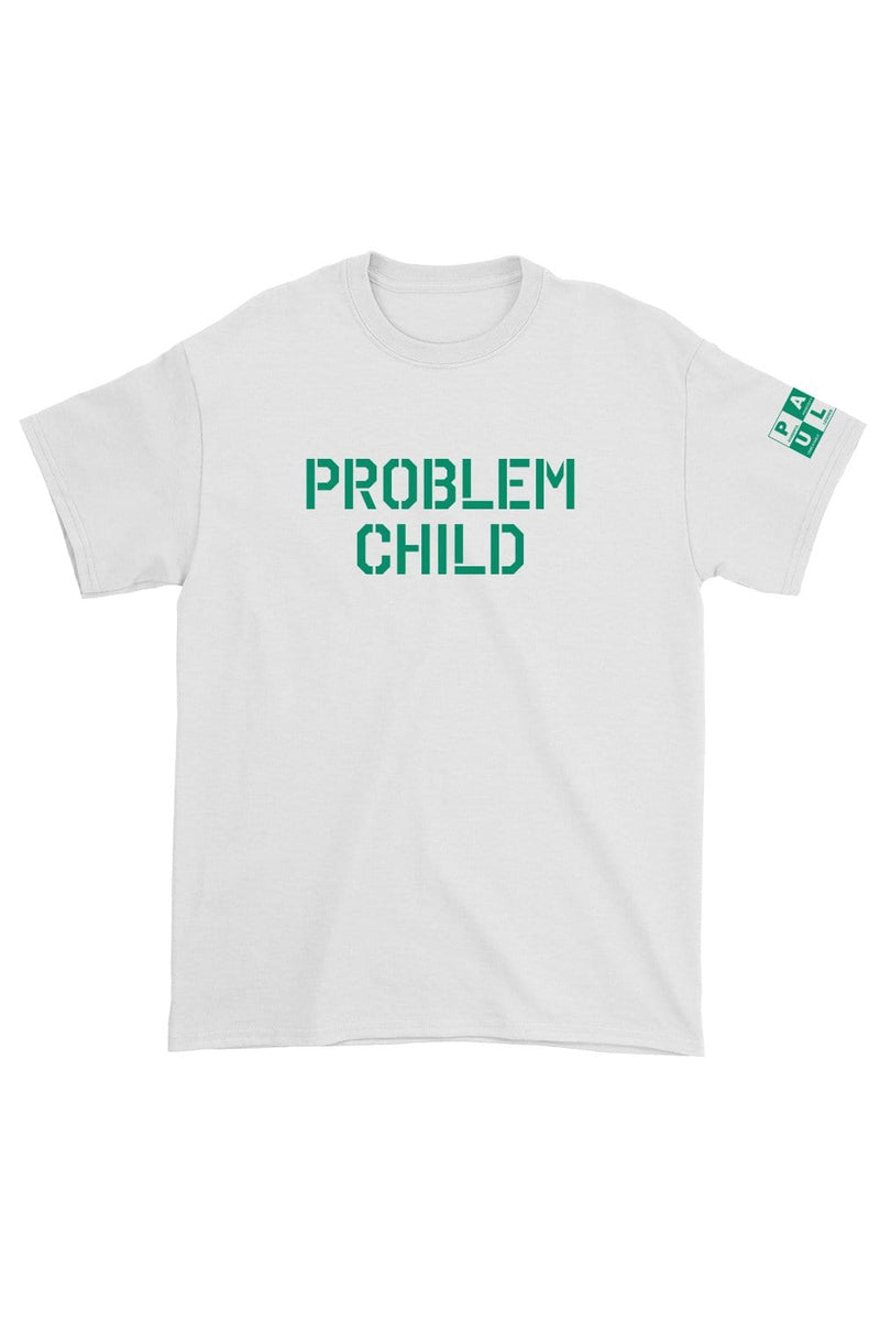Jake Paul: Problem Child White Shirt