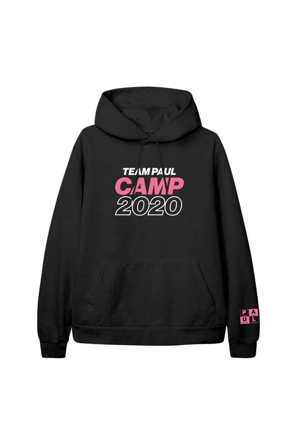 Jake Paul: Team Paul Black Hoodie