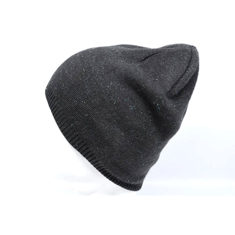 BONNET PAILLETÉ - RÉF 58766 - ANTHRACITE