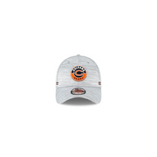Load image into Gallery viewer, Chicago Bears New Era NFL Sideline Cap
