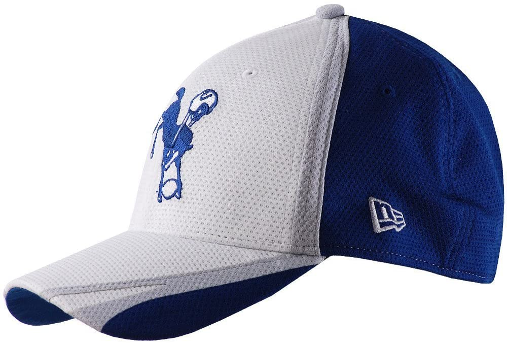 Indianapolis Colts Stretch Fit 39Thirty Cap
