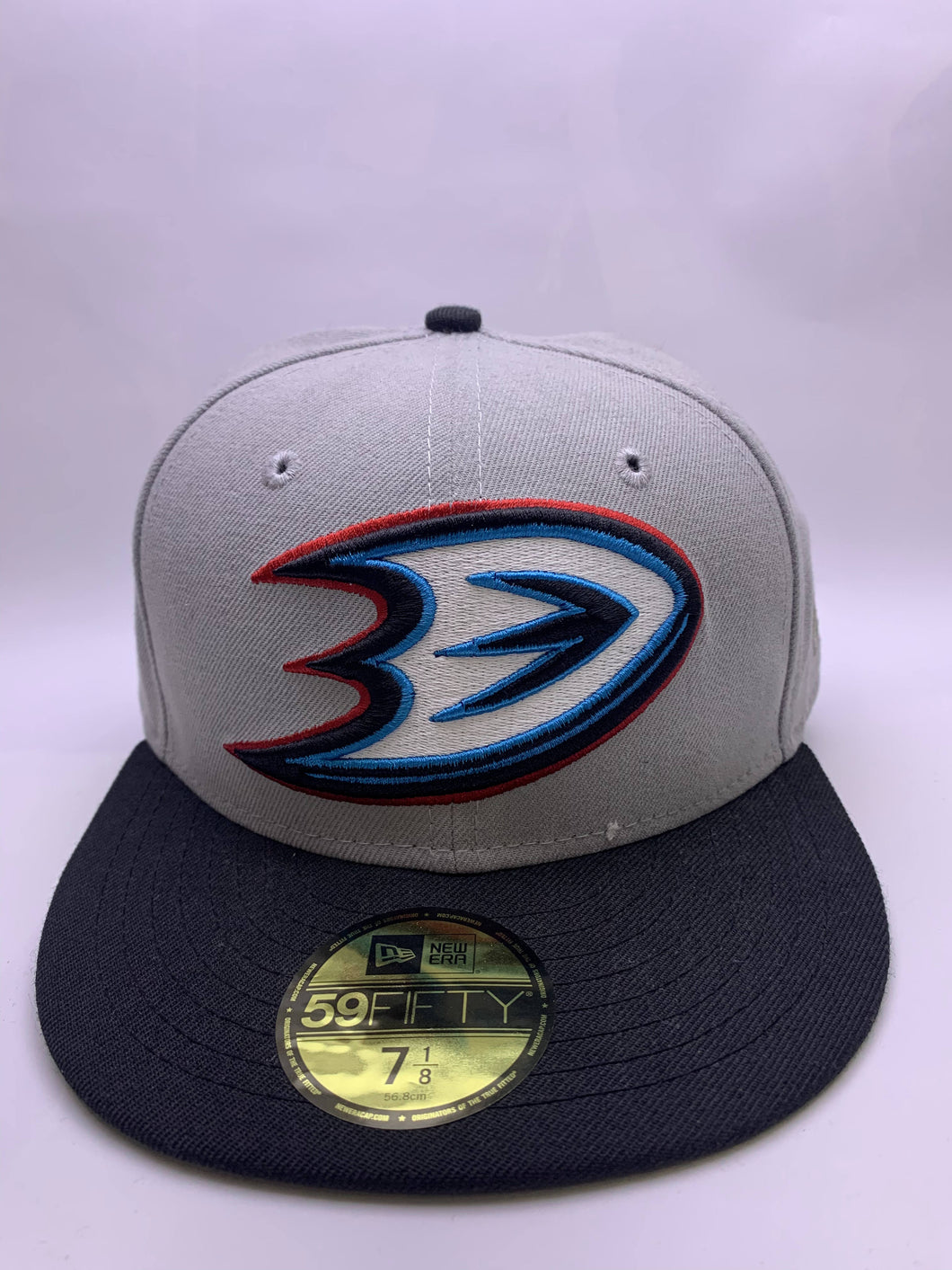 NHL ANAHEIM DUCKS New Era FITTEDS