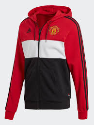 Manchester United Men's Track Top
