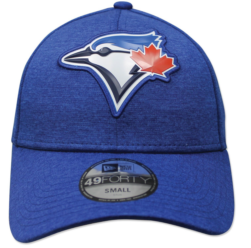 Toronto Blue Jays 49Fifty Beveled Tech Blue Jays Azul