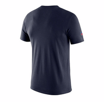 Load image into Gallery viewer, Nike NFL New England Patriots Line Of Scrimmage Dri-fit T-shirt