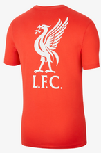 Load image into Gallery viewer, Liverpool F.C. Football T-Shirt