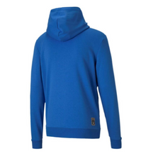 Load image into Gallery viewer, ITALY 2020-2021DNA BLUE HOODIE