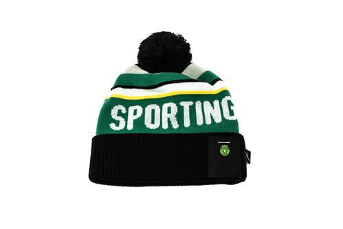 Libson Official Sporting Cuff Knitted Hat/Toque