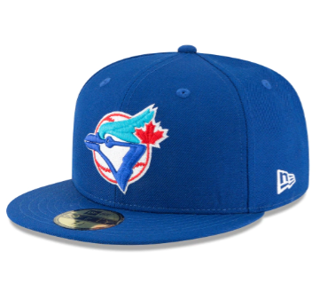 TORONTO BLUE JAYS 1992 WORLD SERIES PIN 59FIFTY FITTED