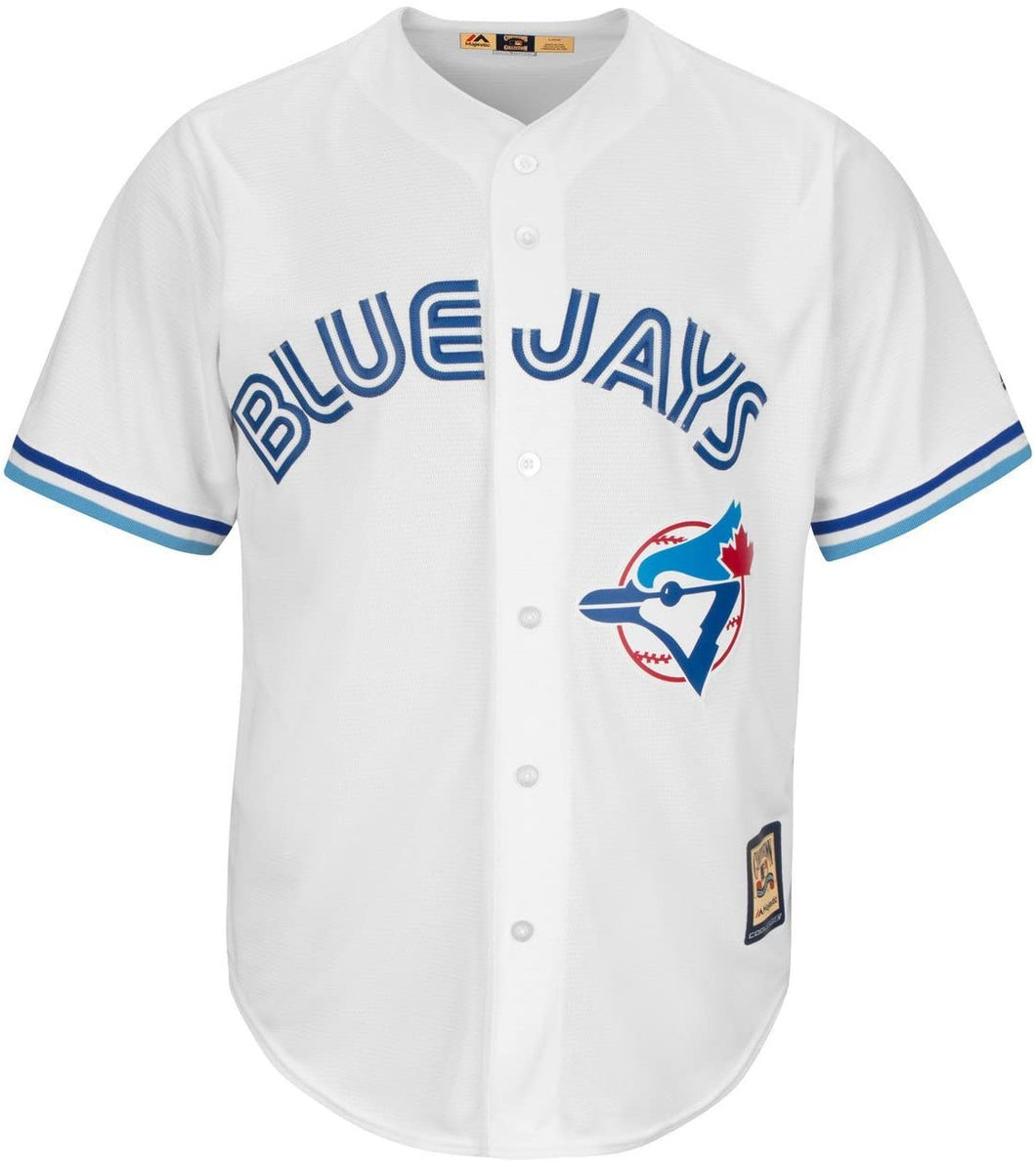 Toronto Blue Jays Majestic Cooperstown Cool Base Team
