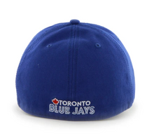 Load image into Gallery viewer, Toronto Blue Jays  47' Brand Franchise Hat