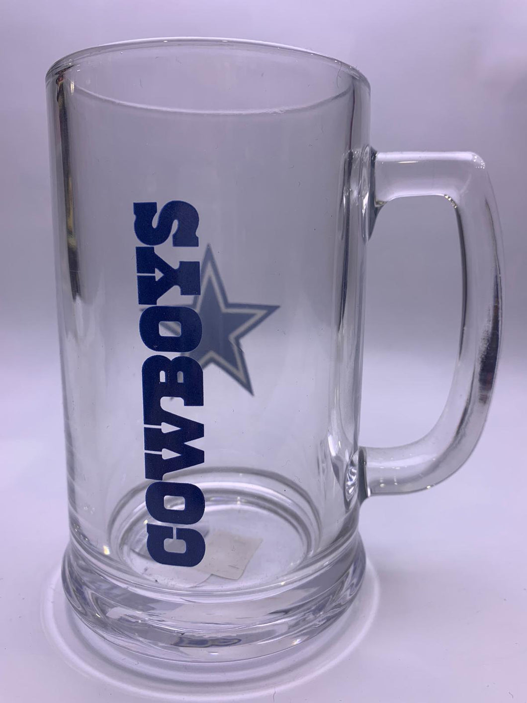 Dallas Cowboys NFL Mug