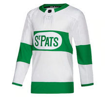 Load image into Gallery viewer, St. Pats adidas Authentic Jersey